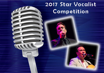 Vocal Competition